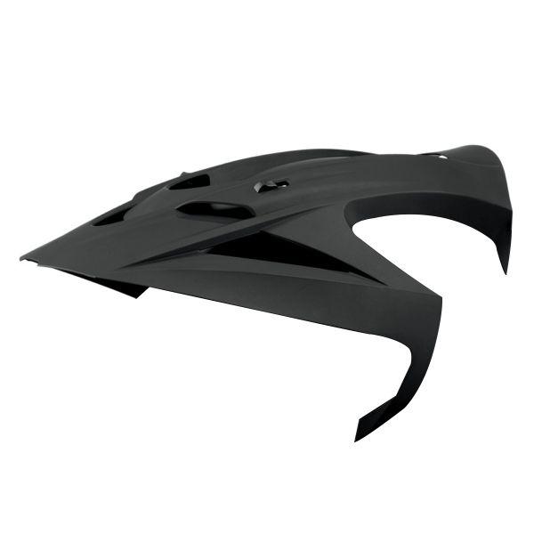 Pièces détachées casque ICON Casquette Variant Solid Black Rubatone