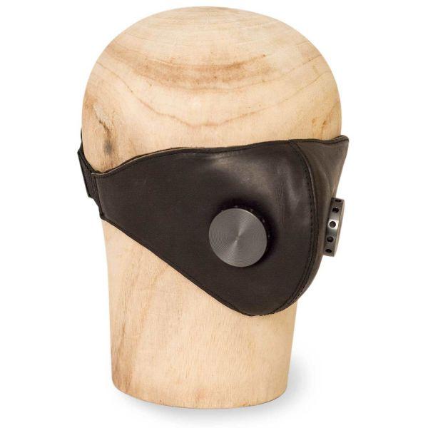 Pièces détachées casque HEDON Masque Hannibal Hypno Noir
