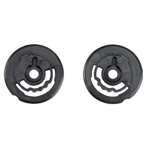 Pièces détachées casque Givi Kit de Fixation 12.3