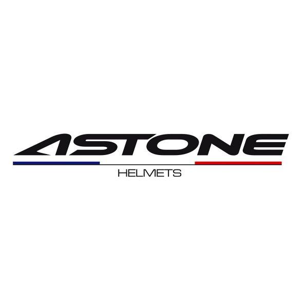 Pièces détachées casque Astone Platines de Fixation DJ10