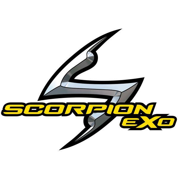 Pièces détachées casque Scorpion Kit de Fixation Exo 220
