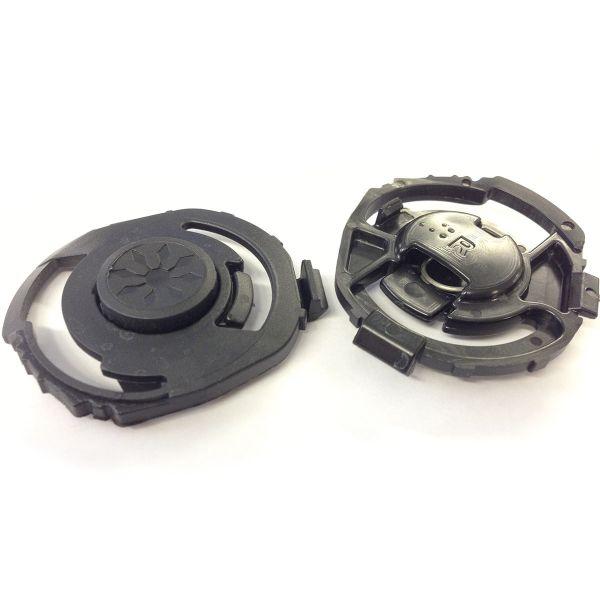 Pièces détachées casque Nolan Kit de fixation N103