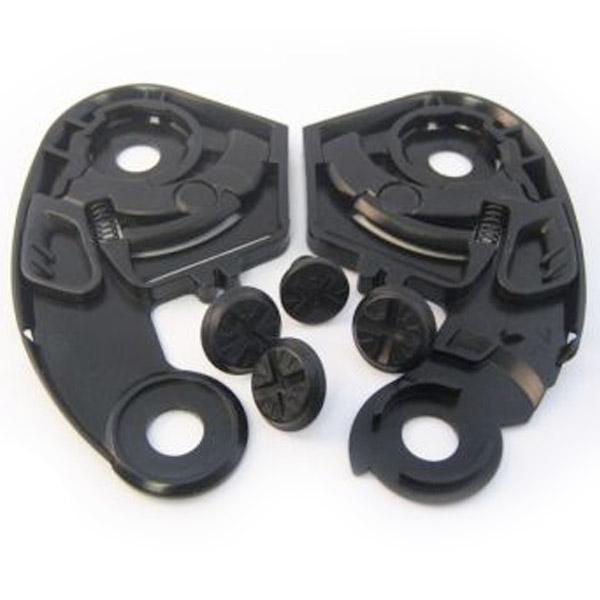 Pièces détachées casque Shoei Kit fixation XR1000