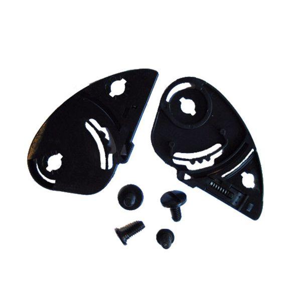 Pièces détachées casque Torx Kit plaquette + vis Jack 2