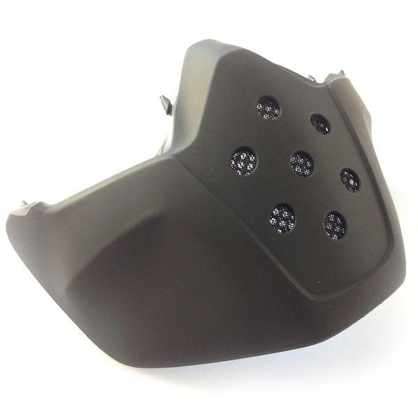 Pièces détachées casque Shark Mask Raw Black