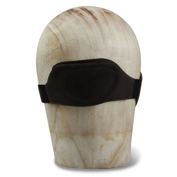 HEDON Masque Hannibal Noir