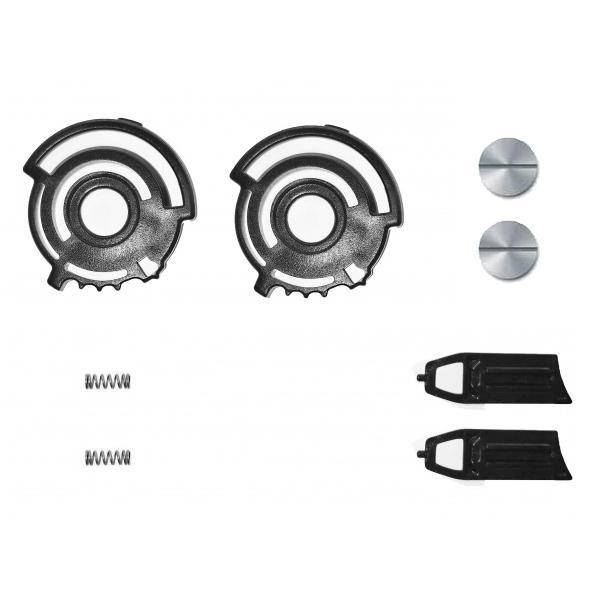Pièces détachées casque Nexx Kit de fixation X.Vilijord