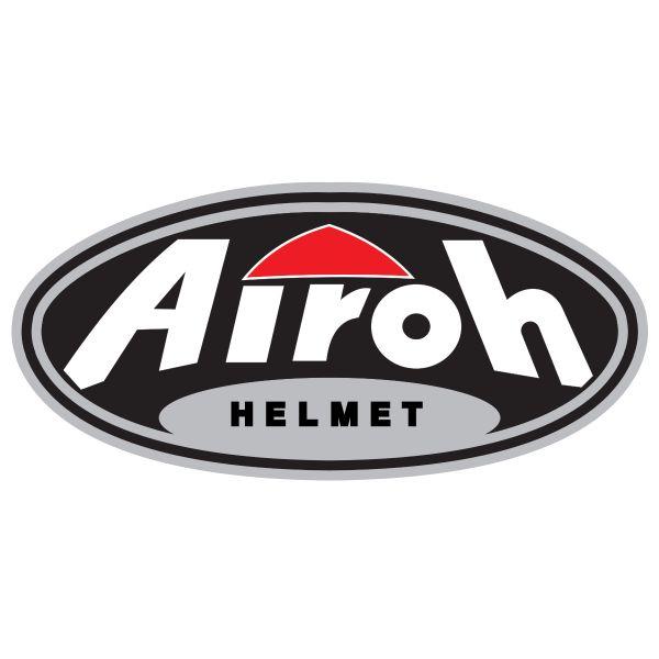 Pièces détachées casque Airoh Spoiler Arriere Aviator 2.1 Noir Mat