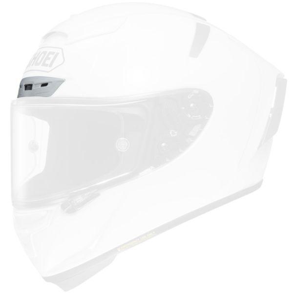 Pièces détachées casque Shoei Ventilation Frontale X-Spirit 3