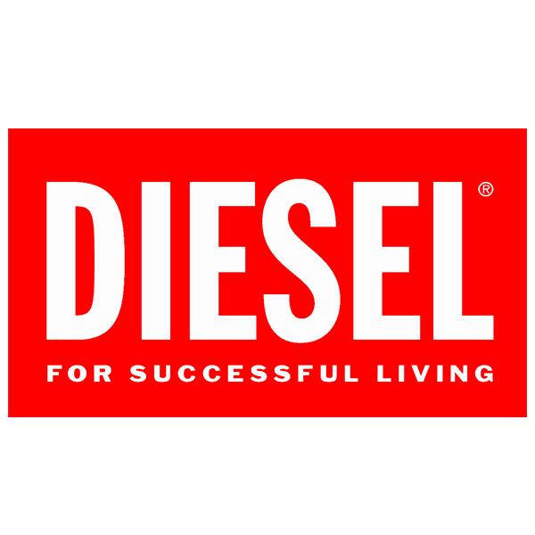 Pièces détachées casque Diesel Kit Fixation Ecran + Vis Diesel