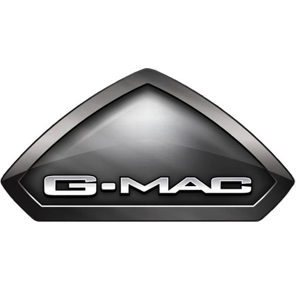 Pièces détachées casque G-MAC Kit Vis Axis