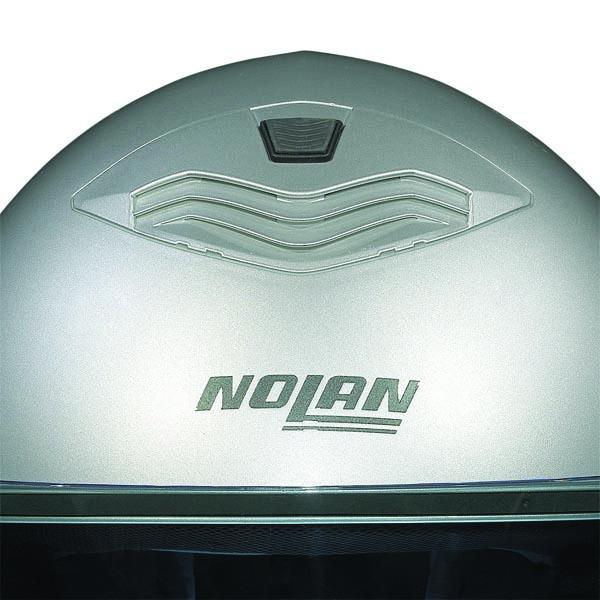 Pièces détachées casque Nolan Ventilation Superieure N43 Classic