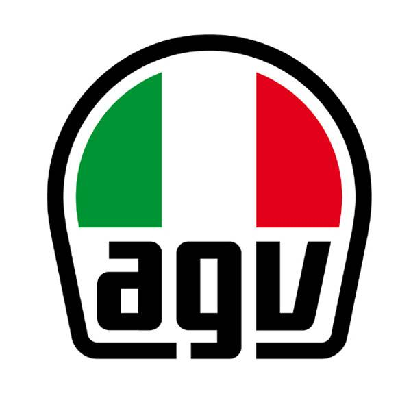 Pièces détachées casque AGV Kit de fixation Ecran GT Veloce - Corsa - Pista GP - Veloce S