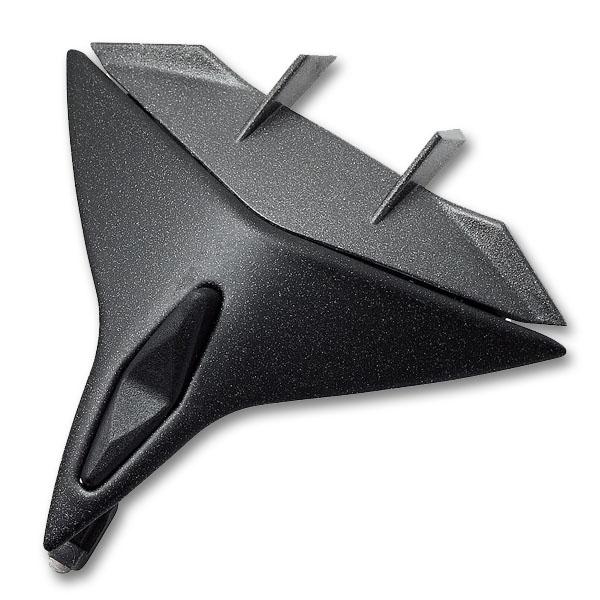Pièces détachées casque Shark Ventilation Centale Inferieure Openline - Openline 2