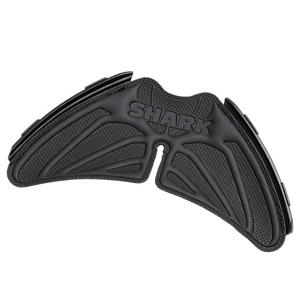 Pièces détachées casque Shark Bavette Openline