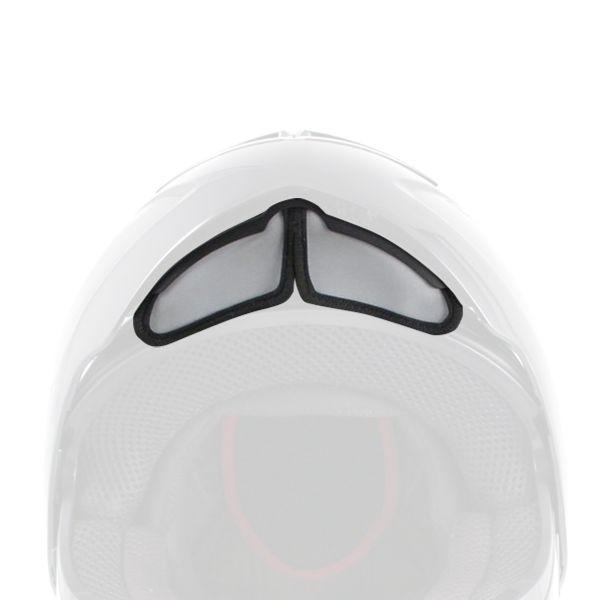 Pièces détachées casque Lazer Bavette Monaco Evo - Lugano