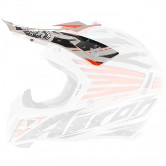 Pièces détachées casque Airoh Casquette Aviator 2.1 Valor Orange
