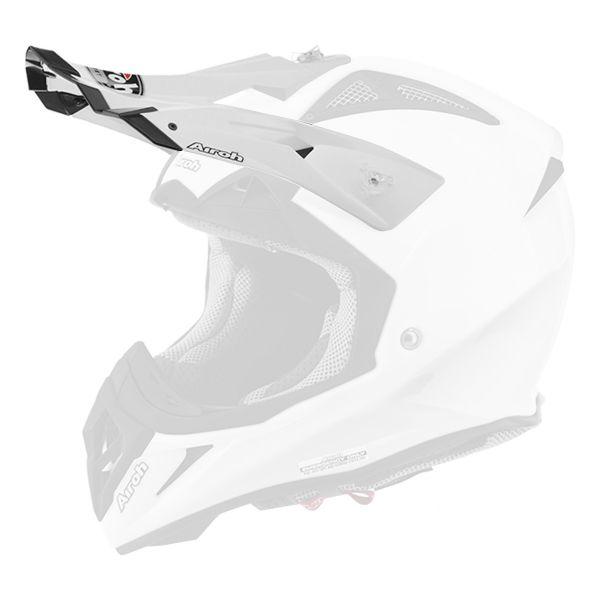 Pièces détachées casque Airoh Casquette aviator 2.1 White Gloss