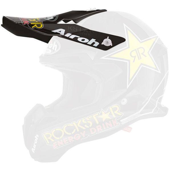 Pièces détachées casque Airoh Casquette Terminator 2.1 Rockstar