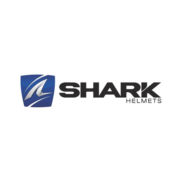 Pièces détachées casque Shark Fixation complete Explore-R Carbon