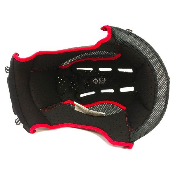 Pièces détachées casque Nolan Interieur N100 5