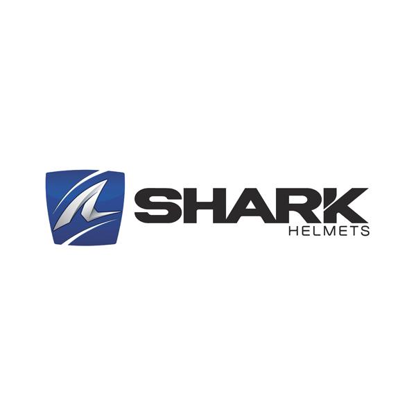 Pièces détachées casque Shark Kit Caches Plaques Laterales ATV-Drak