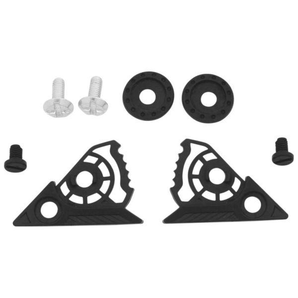Pièces détachées casque AFX Kit de Fixation FX-41DS