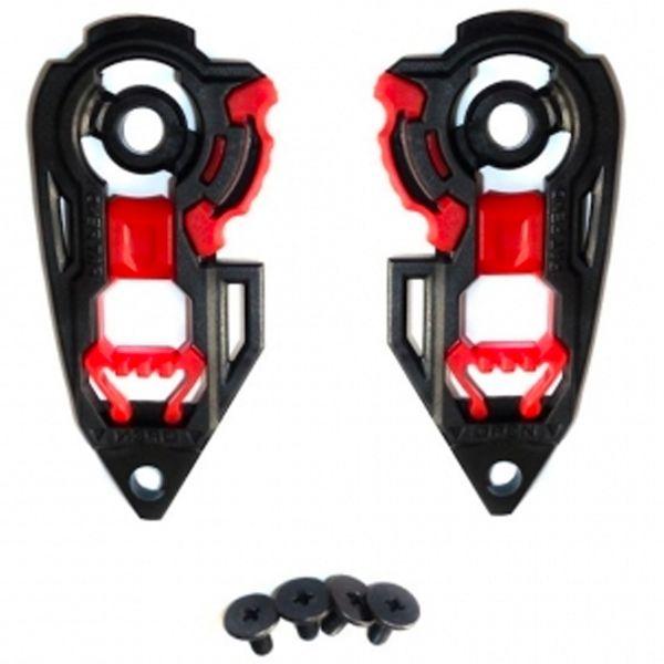 Pièces détachées casque AGV Kit de Fixation K3 SV