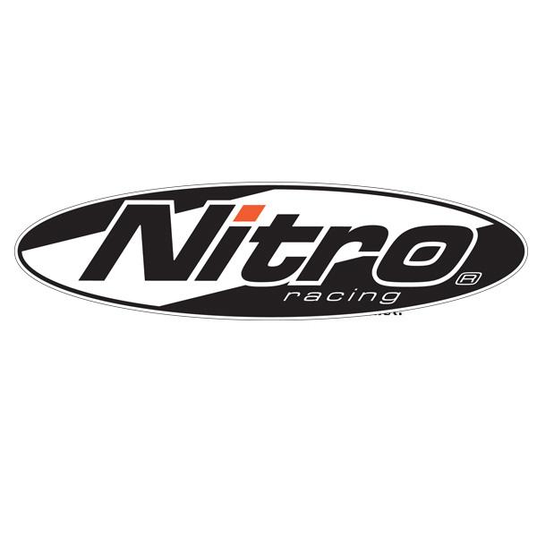 Pièces détachées casque Nitro Kit de Fixation X-536