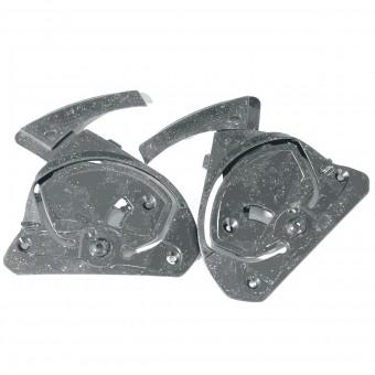 Pièces détachées casque Shark Kit Platines Evoline Serie 3 - Serie 2 - Serie 1