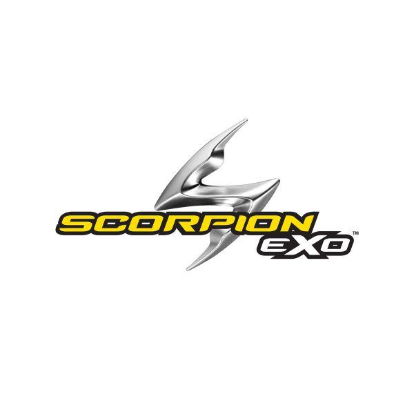 Pièces détachées casque Scorpion Kit platines Exo 490 - Exo 500 - Exo 1000