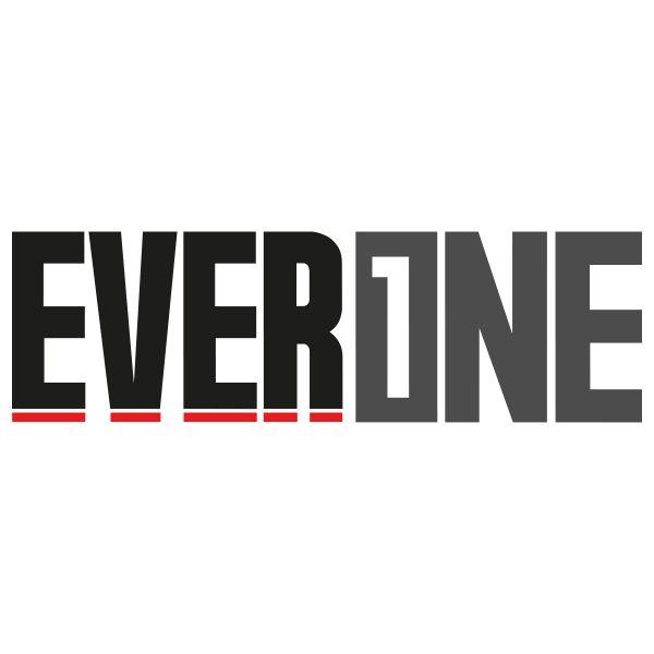 Pièces détachées casque Everone Kit Vis Modularever