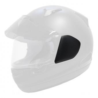 Pièces détachées casque Arai Plaque Pivot QV-Pro - RX-7 V - Chaser X