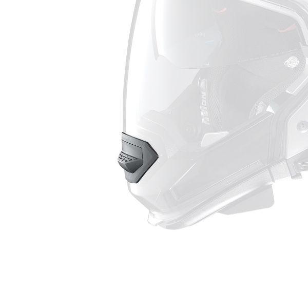 Pièces détachées casque Nolan Systeme Ventilation Ecran N44