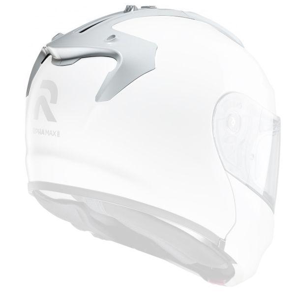 Pièces détachées casque HJC Ventilation arriere RPHA Max Blanc