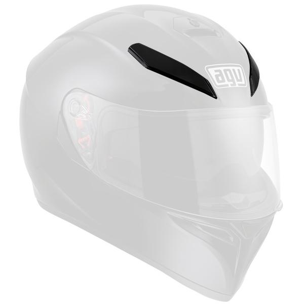 Pièces détachées casque AGV Ventilation Frontale Superieure K3 SV