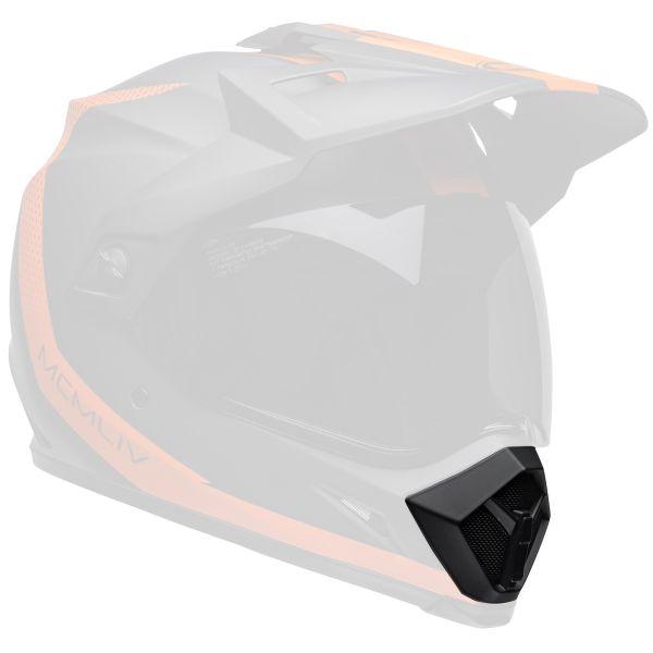 Pièces détachées casque Bell Ventilation Menton Mx-9 Adventure