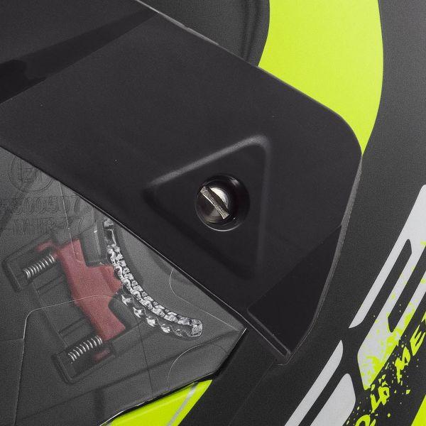 Pièces détachées casque LS2 Vis Casquette Metro - Metro Evo FF324