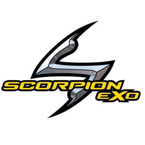 Visiere Scorpion Pinlock Exo 1400 Air - Exo 1400 Air Carbon - Exo R1