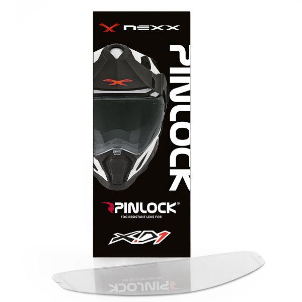 Visiere Nexx Pinlock XD.1