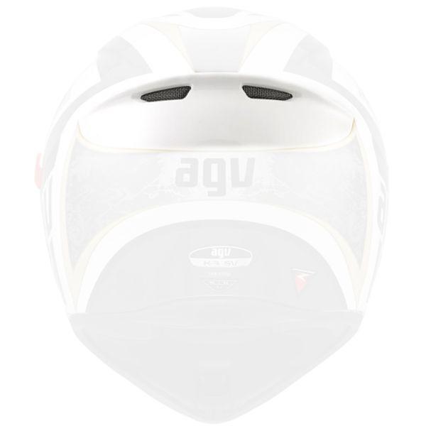 Pièces détachées casque AGV Aeration Superieure Arriere K3 SV