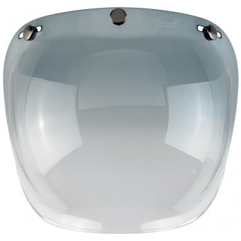Visiere Biltwell Bubble Shield Gradient Green