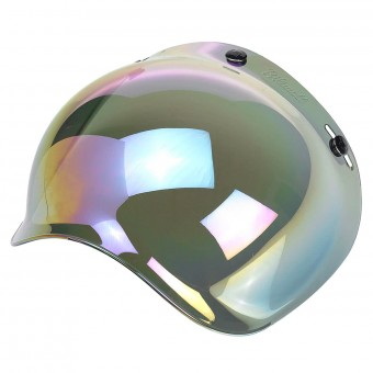 Visiere Biltwell Bubble Shield Rainbow