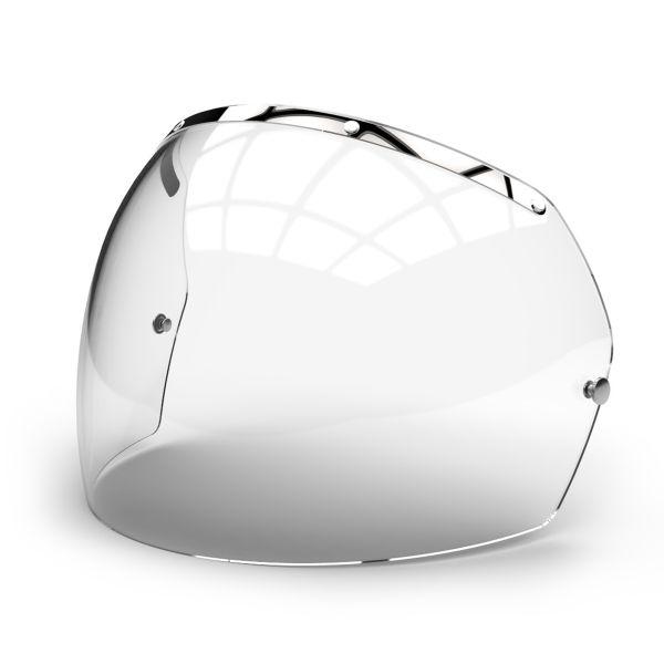 Visiere Goggle Master Ecran GM Long Metal