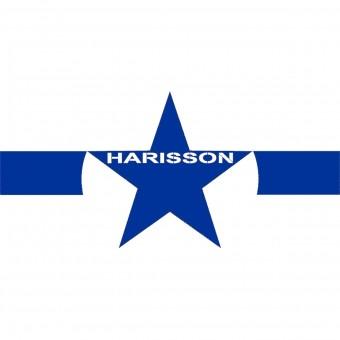 Visiere HARISSON Ecran Relevable Bubble CE Universal