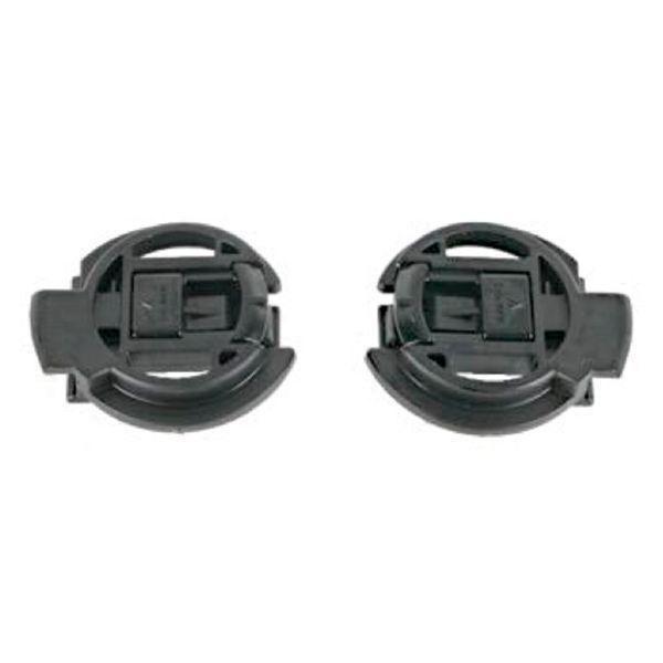 Pièces détachées casque Nolan Mecanisme Kit de Fixation N21