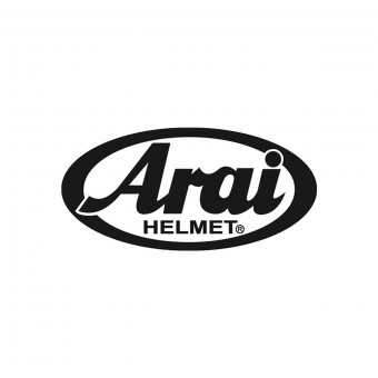 Visiere Arai Ventilation Inferieure Axces II Diamond Black