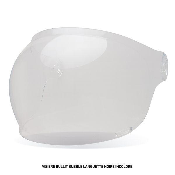 Visiere Bell Visiere Bullitt Bubble Languette Noire