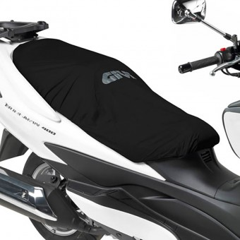 Housse Moto Givi Housse de Selle Scooter Impermeable S210