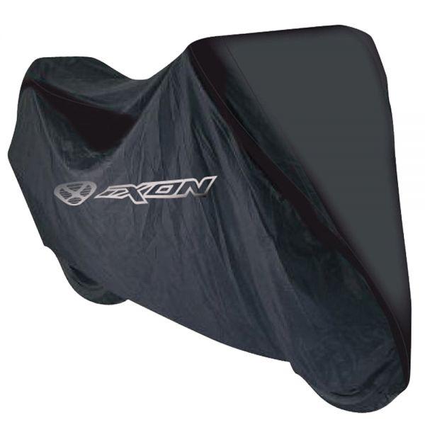 Housse Moto Ixon Jumper Black
